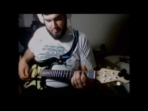 Tom Petty - Breakdown (Guitar Cover / Play Through) - YouTube
