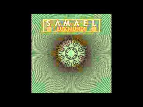 Samael - 5.For A Thousand Years