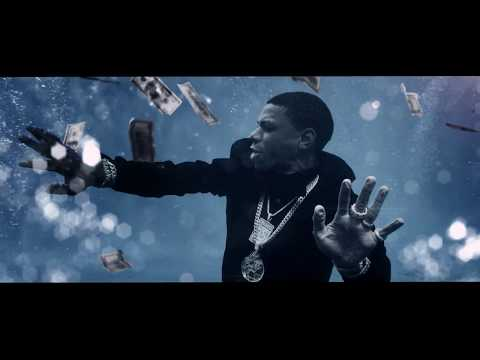 Thumbnail: A Boogie Wit Da Hoodie - Drowning (WATER) [Official Music Video]
