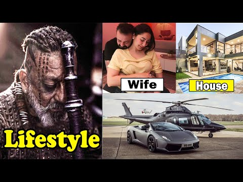 Sanjay Dutt Lifestyle 2020   Cars,kgf chapter 2,Income ...