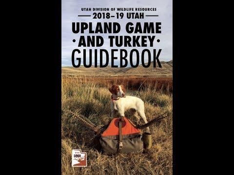 Utah Upland Game Hunting Seminar
