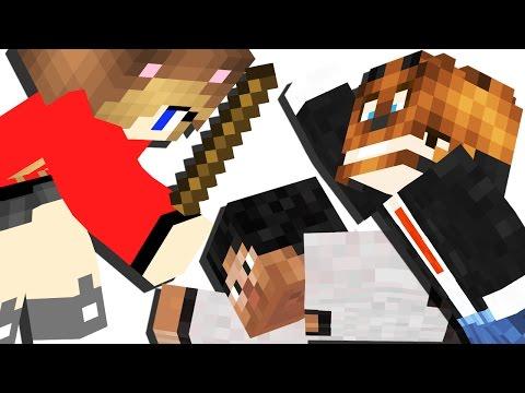 КАК ВЫ МОГЛИ ТАКОЕ СДЕЛАТЬ?? - BAD #18 - Видео из Майнкрафт (Minecraft)
