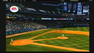 Triple Play Baseball 2002 New York Yankees vs Arizona Diamondbacks