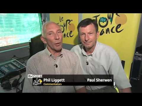 2009 Tour de France Stage 5 Highlights