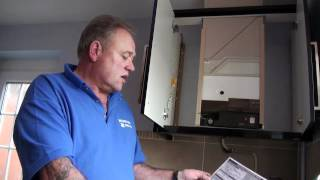 How the Heating Works in your Home Demonstration Part 1/2