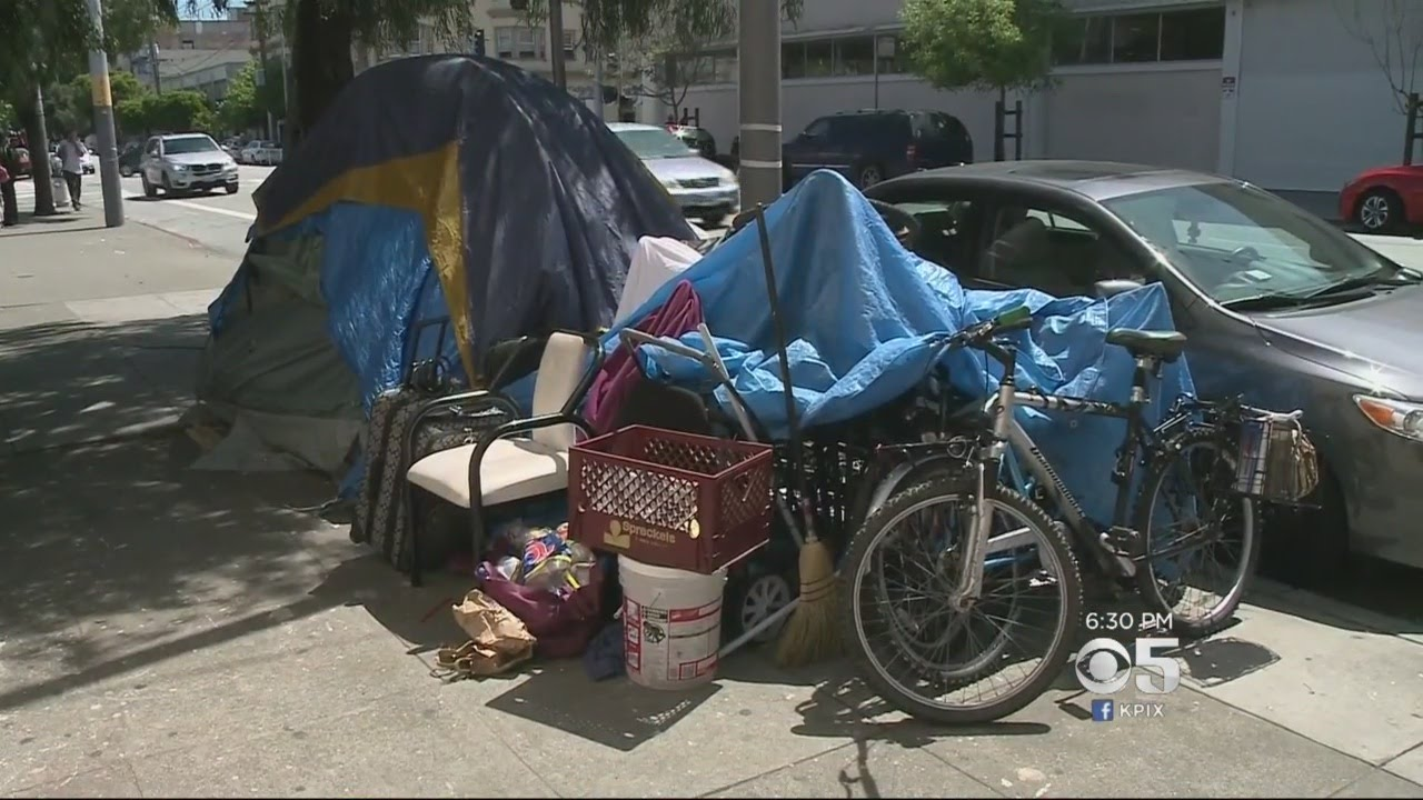 Image result for san francisco homeless camps