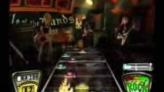 Guitar Hero 2 Custom - Dare To Be Stupid - Weird Al