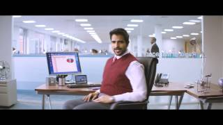 Yes Sir, let's boogie again! -- New Cadbury Dairy Milk TV ad