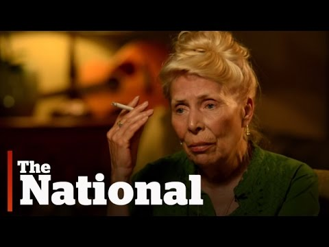 Joni Mitchell Interview