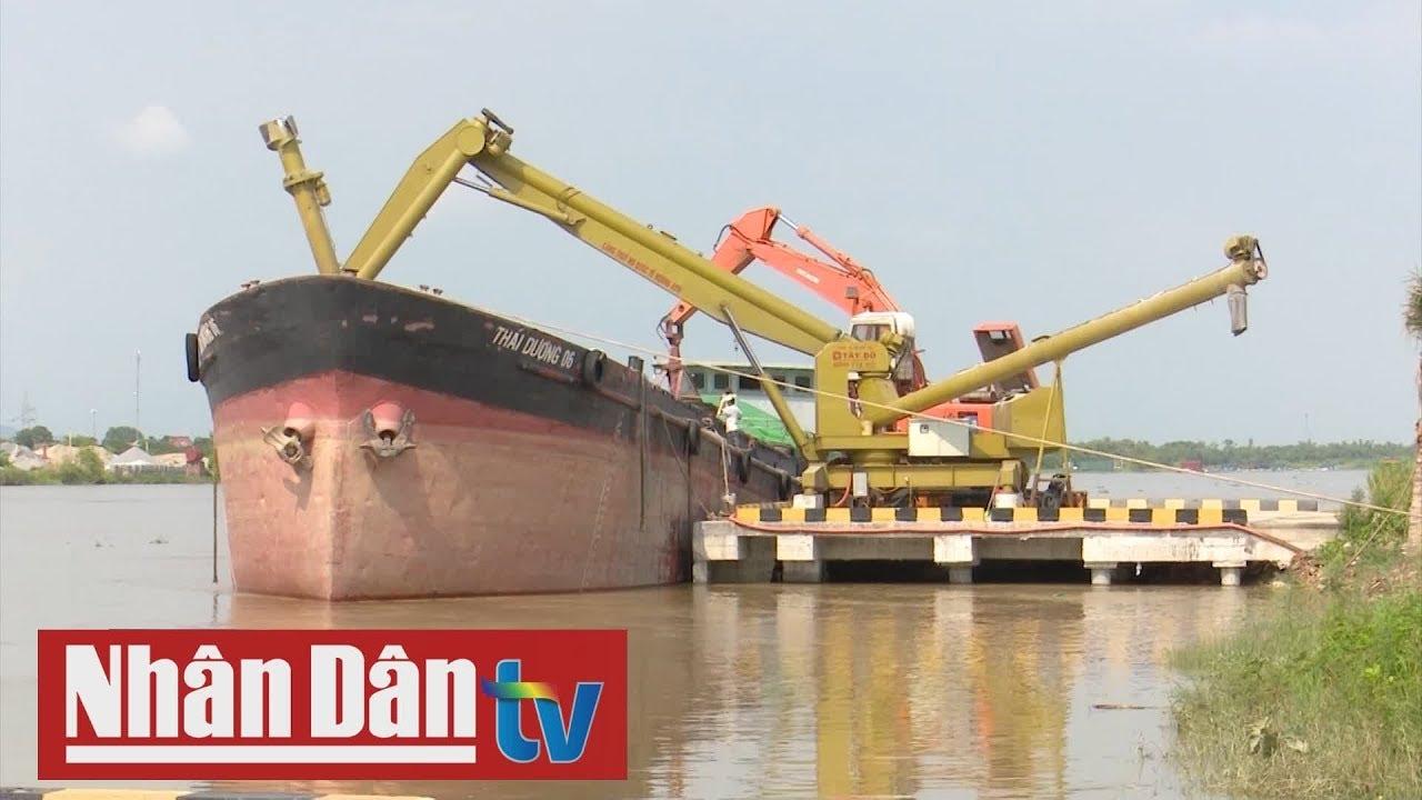 Đề xuất nghị định riêng quản lý tuyến vận tải ven biển