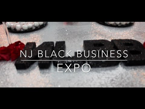 NJ Black Business Expo & Fashion Show- Event Overview