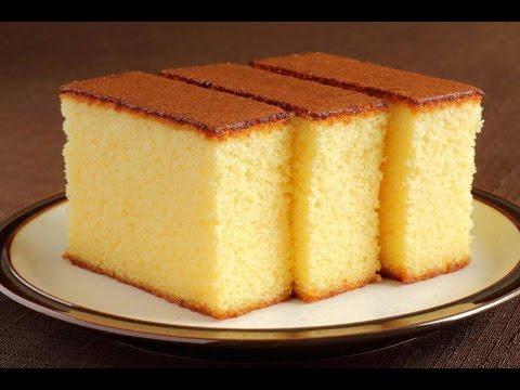Cake au lait