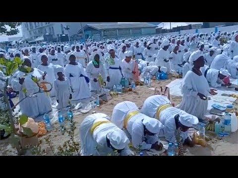 Good Friday Service at CCC National Hqtrs, Makoko, Lagos - 2019