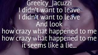 Greeicy, Anitta _jacuzzi_ English S