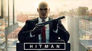 HITMAN (Prologue & Paris) Full Walkthrough [PC] @ 1080p (60fps) HD ✔