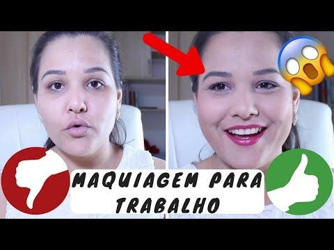 Sobrancelha ou Sombrancelha - Afinal, Qual é o Certo? de YouTube · Duração:  1 minutos 19 segundos