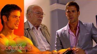 Sortilegio | Resumen C- 7: ¡Alejandro hace investigaciones de su supuesta boda!