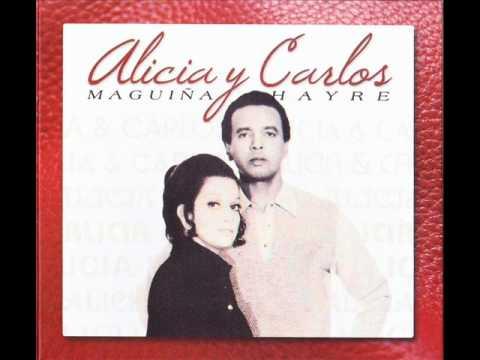 Alicia Maguiña - Alicia Maguiña