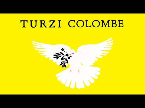 Turzi - Colombe (Polo & Pan Remix)
