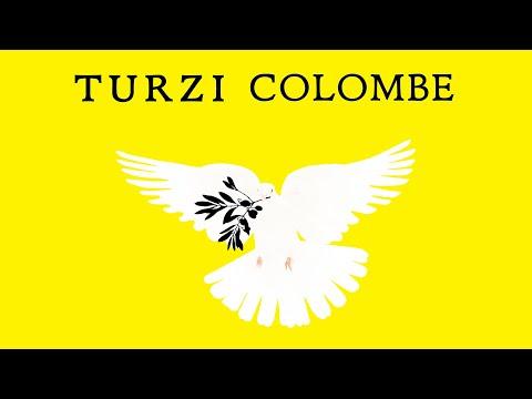 Turzi - Colombe Polo & Pan Remix