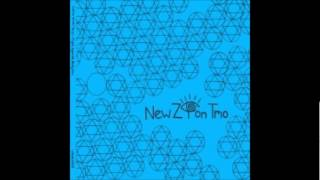New Zion Trio - The Red Dies