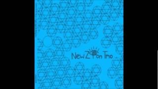 New Zion Trio - The Red Dies