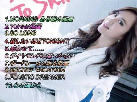 今井優子 1989 FULL ALBUM