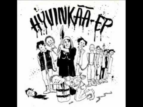 v/a - Hyvinkää EP