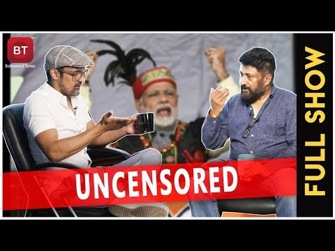 Nobody Can Defeat PM Modi- Vivek Agnihotri's CANDID Interview On The Tashkent Files | Uncensored