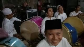 Nurul Musthofa medley IRBAMA HMM TERBARU Ustaz Fahmi Ahmed (CIKIWUL)
