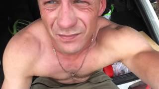Самара-Крым путешествие.Привал под Волгоградом ч2(, 2015-10-30T08:05:30.000Z)