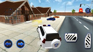 US Police ATV Quad Bike Hummer: Police Chase Games #2 - Android iOS Gameplay HD screenshot 1