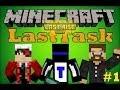 LastTask [Серия 1] Кругом вода [LastRise]