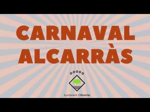 Carnaval Alcarràs 2018