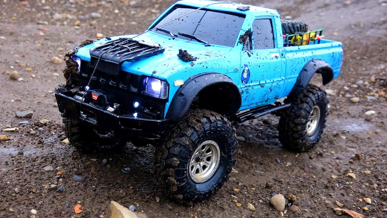 rc off road trucks 4x4 with Watch on Real Sct In Action From Both Lucas Oil besides 2011 further Watch in addition Watch further Watch.