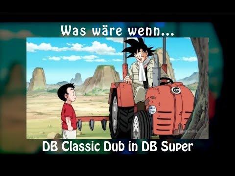 Wiedersehen unter Freunden - DB Classic Dub (German Fanmade) Beispielvideo