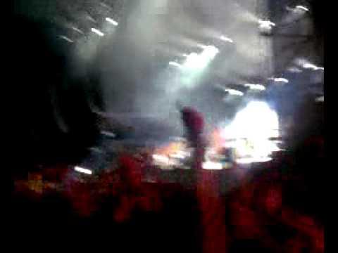 Basement Jaxx - Where's Your Head At - Future Music Adelaide