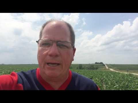 Monroe, Iowa - Video Update