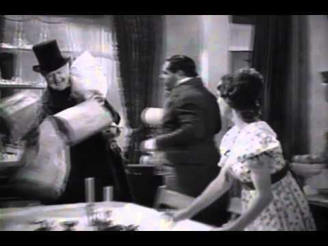 A Christmas Carol 1951 Movie