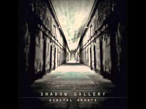 Shadow gallery-Digital Ghost