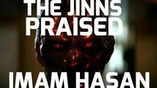 The jinns praised Hazrat Imam Hasan (ra) | Shaykh Monawwar Ateeq