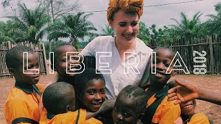 Liberia 2018 - My Gap Year