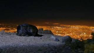 Cerro San Ramon