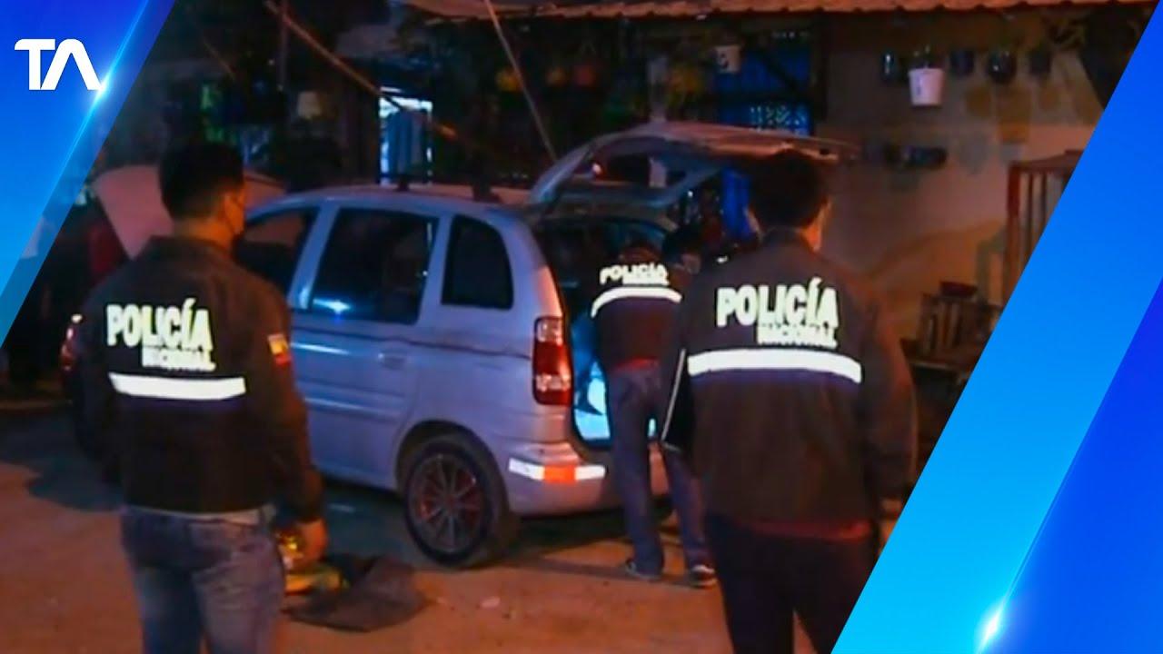 Download Continúan los hechos de violencia en la provincia del Guayas