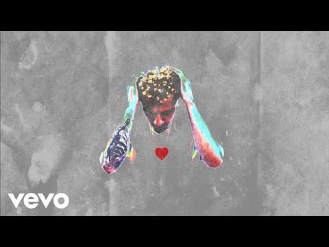 Luke Christopher - CAN'T LET GO (Audio)