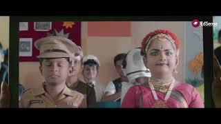 Edsense | Advertisement Commercial | Macguffin Frames