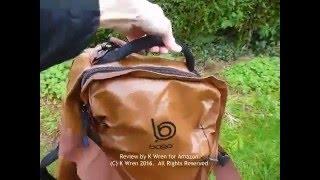 Duffle Backpack review Bago