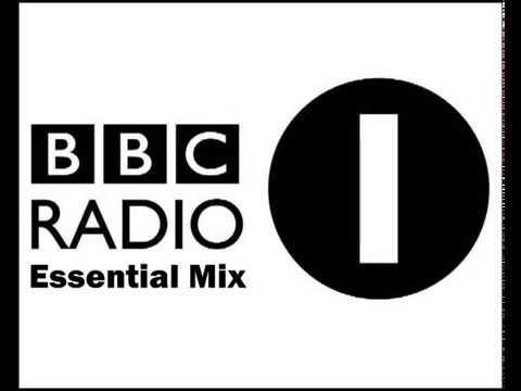 Essential Mix   12 17 1995   John Kelly