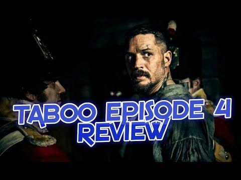 Review of taboo