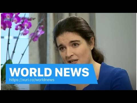 World News - Kate Maltby considers legal action over Damian Green text messages